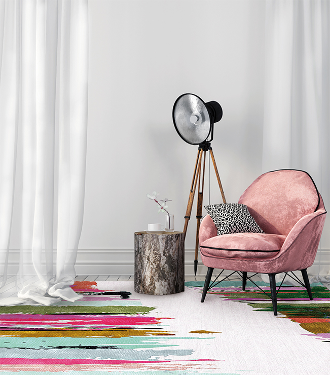 5 Senses Design product detail